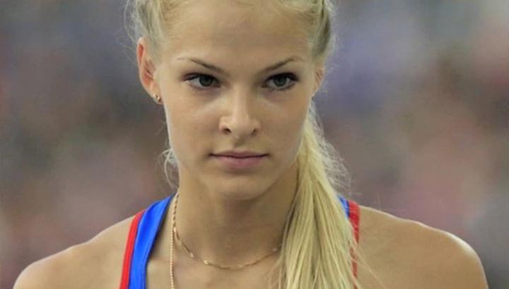 35 самых горячих спортсменок мира