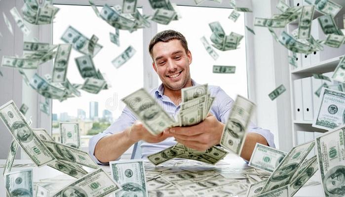 Советы от успешных людей о том, как стать миллионером, 22 фото