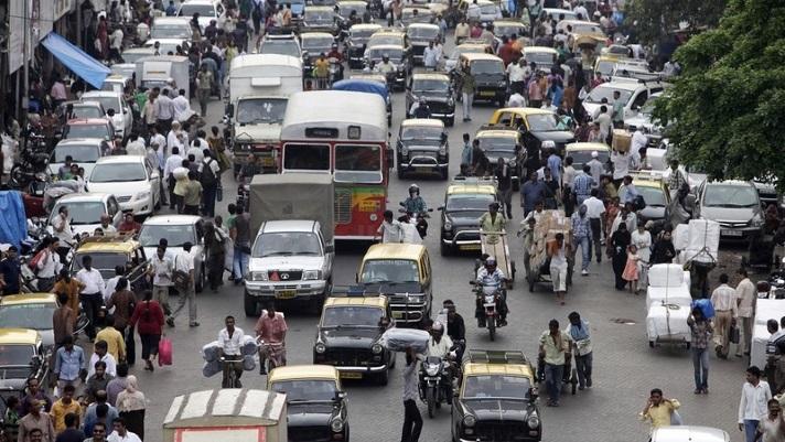 Самые шокирующие факты о жизни в Индии