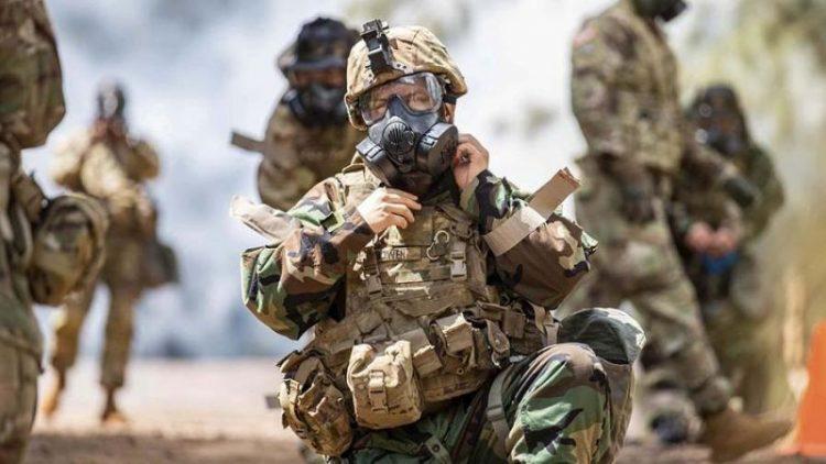 15 стран с самыми мощными армиями