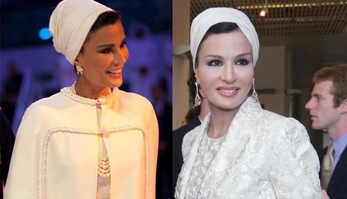 Самые красивые и влиятельные женщины мира