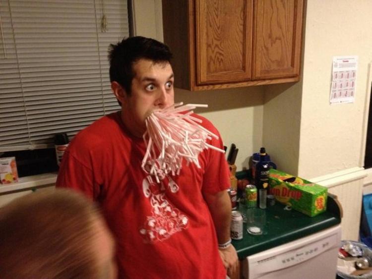Люди, которые хорошо выпили, 30 смешных фото