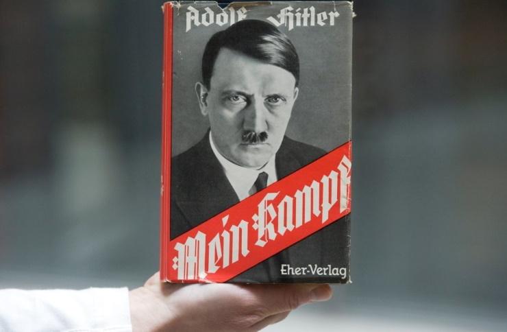 Насколько богат был Адольф Гитлер?