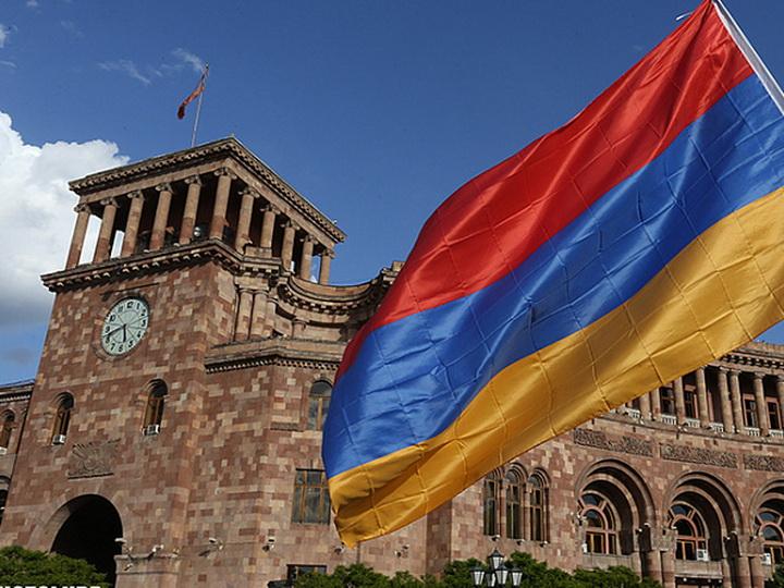 Армения. Страна приключений