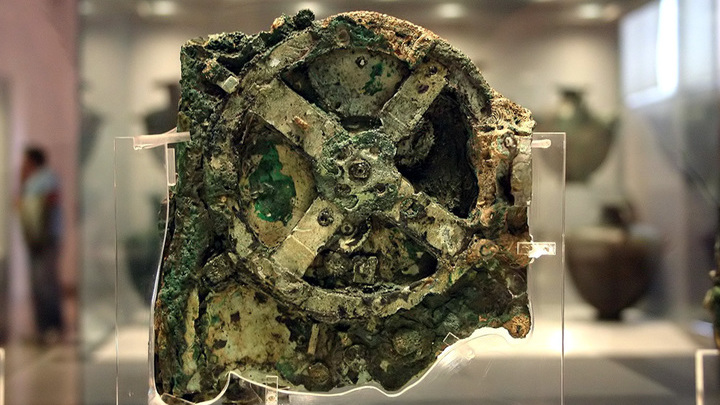Находки археологов, которые изменили представление о мире