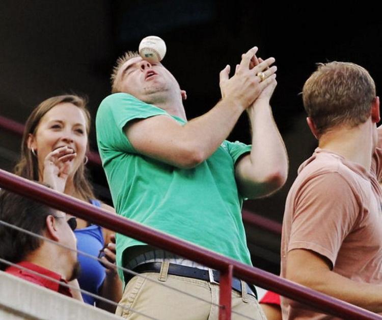 Самые эпичные провалы в жизни: 40 смешных фото