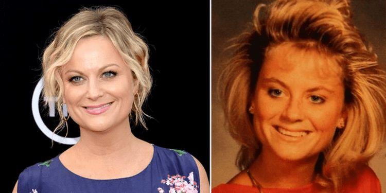 Школьные фото знаменитостей: 30 снимков до и после