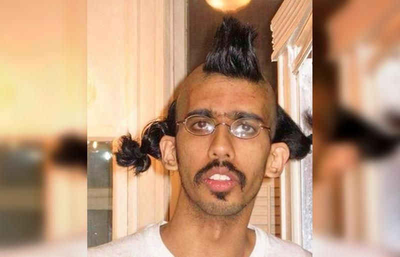 Не показывайте это парикмахерам: 30 нелепых стрижек и причесок