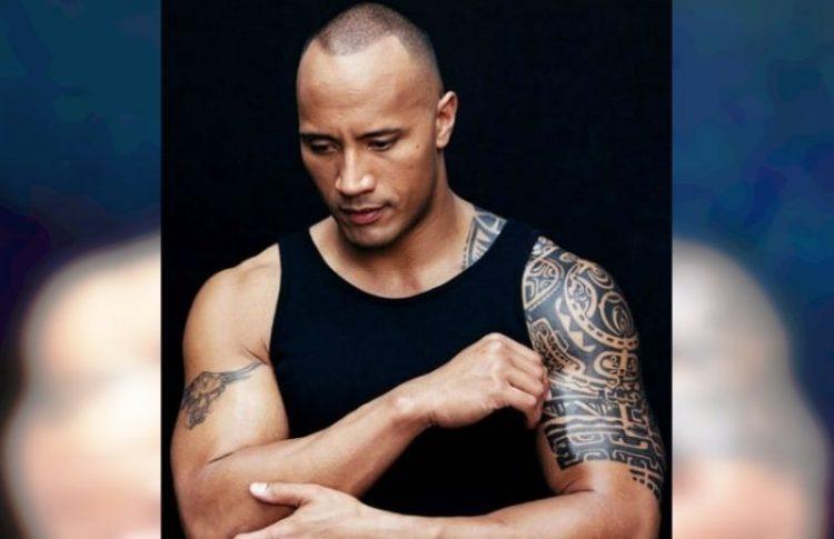 Красивые мужчины с красивыми татуировками