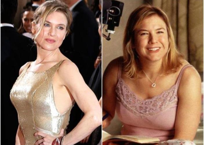 Актеры, которые радикально меняли себя ради ролей